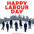 LABOUR DAY Wishes