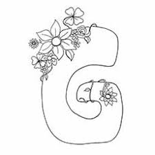 25 free printable letter coloring pages