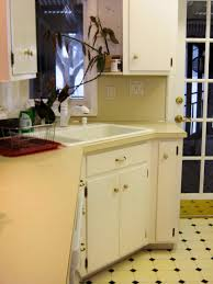 1950 Kitchen Cabinets Budget Friendly Before And After Kitchen Makeovers Diy