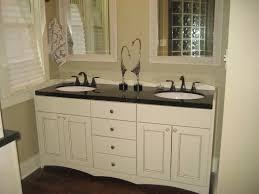painting bathroom cabinets color ideas bath mirror silver oak