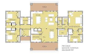 Mother In Law Home Plans House Plans With Mother In Law Suite Or Second Master Bedroom 8