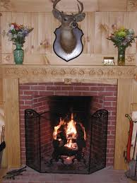 3d wood rosettes plinth blocks fireplace mantels surround kits