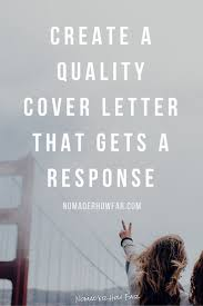 writing a cover letter and resume 119 best cover letter tips images on pinterest resume ideas create a quality cover letter that gets a response