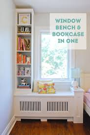 Kids Room Bookcase by Best 25 Bookcase Bench Ideas On Pinterest Bedroom Bench Ikea