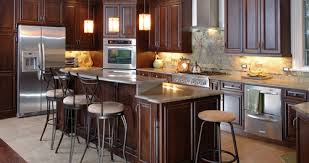 California Kitchen Cabinets Kitchen Cabinet Bathroom Cabinet Refinishing In Thousand Oaks