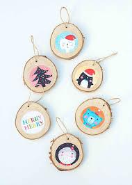 10 cute christmas ornaments tinyme blog