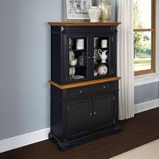Kitchen Cabinet With Hutch Sideboards U0026 Buffets Kitchen U0026 Dining Room Furniture The Home