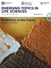 future directions for the discovery of antibiotics from