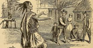 thanksgiving and indians here u0027s the crazy story about thanksgiving you u0027ve never heard