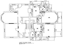 100 how to get floor plans of a house dual income