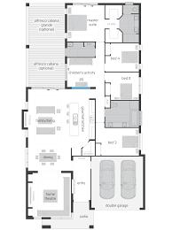 Cabana House Plans by Monte Carlo Floorplans Mcdonald Jones Homes