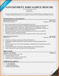 Usajobs Example Resume by Usa Jobs Resume Builder Resume Builder