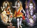 Wallpapers Backgrounds - Wallpapers Shiva Lord 1024x768