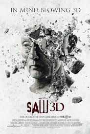 Saw VII / Убийствен пъзел VII (2010)
