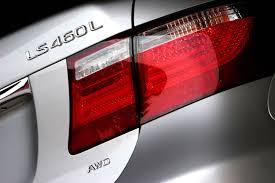 used lexus gx 460 denver 2009 lexus ls 460 gets all wheel drive