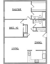 3 Bedroom Apartment Floor Plan Floor Plans Bellevue Tower Apartments Central Tucson