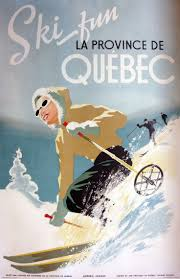 best 25 vintage ski posters ideas on pinterest ski posters