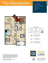park lane at garden state park brand new luxury apartments in