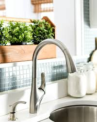 Replacing Kitchen Faucet Faucet Installation It All Started With Paint