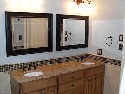 bathroom mirror ideas for double vanity 10 beautiful bathroom