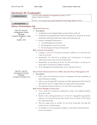 Management Consultant Resume Sample by Winning Mckinsey Cover Letter