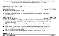 writing resume samples with experience as freelance content writer     customer service representative resume example with education in