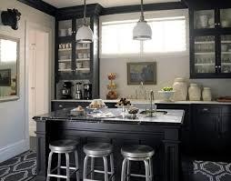 Black Kitchen Designs Photos 114 Best Not A White Kitchen Images On Pinterest White Kitchens