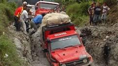 Colombianas fazem greve de sexo para exigir conserto de rodovia