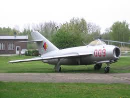 Mikojan-Gurewitsch MiG-17