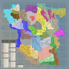 Morrowind Map Tamriel Rebuilt
