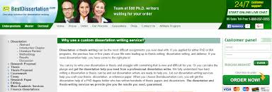 Trustful Dissertation Services Reviews BestDissertation com Review