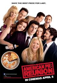 American Pie: Reunion 2012