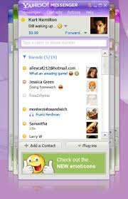 Yahoo Messenger Final ������
