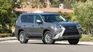 lexus mobiles india 2017 lexus gx 460 pricing for sale edmunds