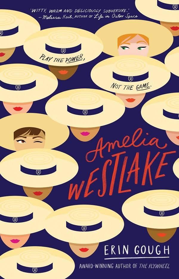 Image result for amelia westlake