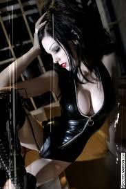 sexy goth pics girl
