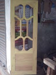 Kerala Style Home Front Door Design by Carpenter Work Ideas And Kerala Style Wooden Decor 2013