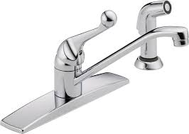 Replacement Parts For Kitchen Faucets by Delta Kitchen Faucets Parts Kitchen Replacing Kitchen Faucet For