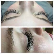 Eyelash Extensions Near Me Individual Eyelash Extensions Evergreen Beauty College