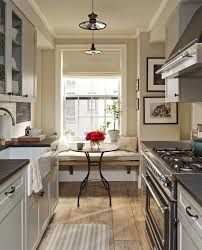 kitchen small galley kitchen design ideas with white