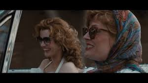 thelma and louise pix.jpg Thelma and Louise was the film that most changed Davis\u0026#39; career . . . and inspired her feminist activism to this day. Google Images - 11719699-large