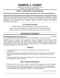 Example Job Resume by Appmon