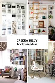 Ikea Bookcase White by Best 25 Ikea Billy Bookcase Ideas Only On Pinterest Billy