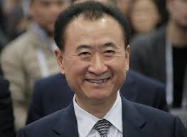 Wanda     s Wang Jianlin On U S     Protectionism        If China Were To Retaliate  It Would Be Bad For Both        Davos