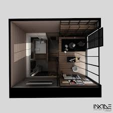 Modern Home Designs Interior by Compact Modern House Made From Affordable Materials