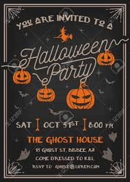 Invite Cards Halloween Party Invitation Cards Festival Tech Com