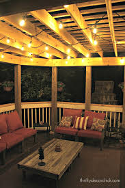 Costco In Store Patio Furniture - the best outdoor lights from thrifty decor