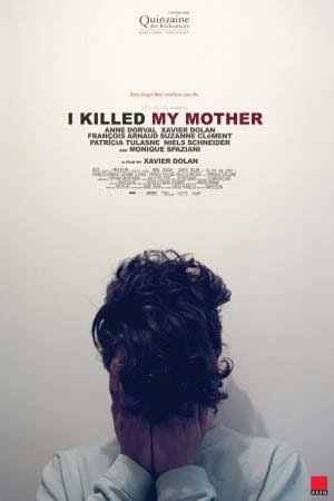 I Killed My Mother-J'ai tué ma mère