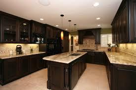 kitchen cabinets antique white cabinets with espresso glaze