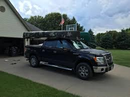 Ford Explorer Roof Rack - bwca f150 bed rack boundary waters gear forum